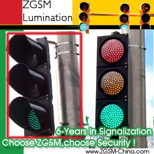 LED Traffic Light, LED Traffic Signal pictures & photos