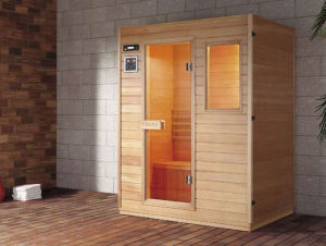 Sauna Room (WS-150105SN)