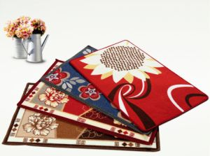 High Quality Nylon Rugs, with Printing Patterns, Oeko - Tex Standard 100 Certificated pictures & photos