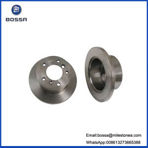 Drawing Process Iron Casting Part Benz Brake Disc 9024230112 pictures & photos