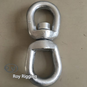 HDG Drop Forged Steel Regular Swivels pictures & photos