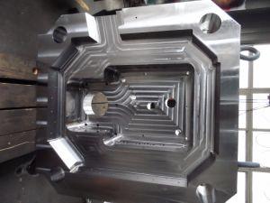 Automotive Engine Die Casting Mould Base pictures & photos