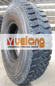 High Strength Truck Tires TBR (12.00R20-18/20) pictures & photos