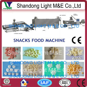 Snack Food Machinery Extruder pictures & photos