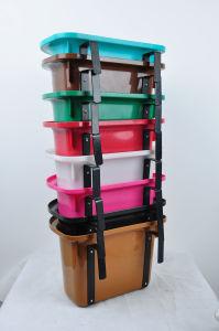 12l Plastic Horse Bucket