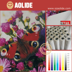 High Grade Self Adhesive Inkjet Vinyl Matte (Waterproof) pictures & photos