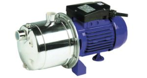 Jetss Series Self-Priming Jet Pumps (JETSS-60) pictures & photos
