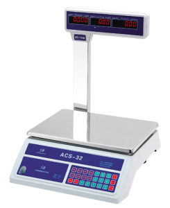 Electronic Scale (ACS-718D) pictures & photos