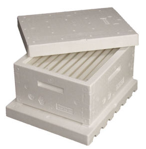 Polystyrene Hives