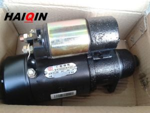 Starter Motor for Changchai or Xinchai Engine pictures & photos