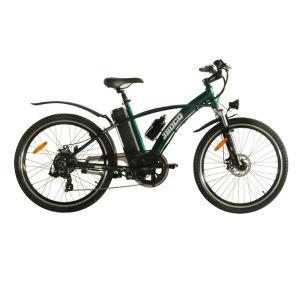 Eco-Friendly Electric Mountain Bike (JB-TDE02Z) pictures & photos