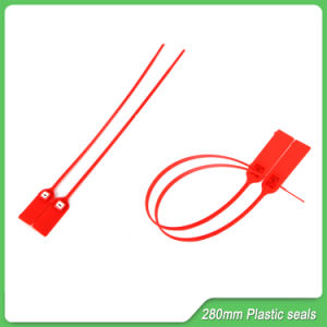 Security Seal, Plastic Metal Seal (JY280D) pictures & photos