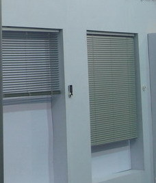 Automatic Window Blind