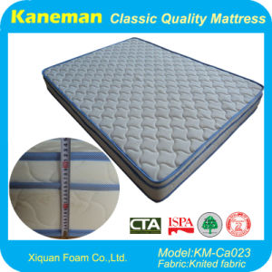 China Manufacturer Memory Foam Mattress pictures & photos
