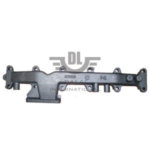 for Truck Spare Parts, Cummins Engine Parts, Cummins 6bt Exhaust Manifold pictures & photos