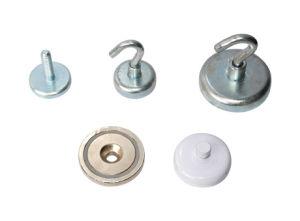 Magnets Assembly (CQJ-002)
