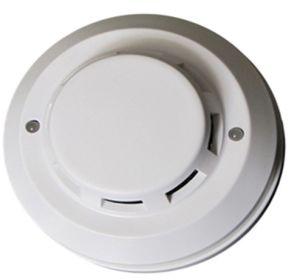 Smoke Detector, Heat Sensor, Smoke Alarm