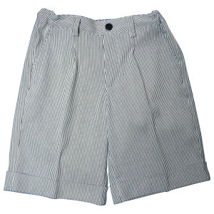 Baby Boys Shorts-Cuffed (6294)