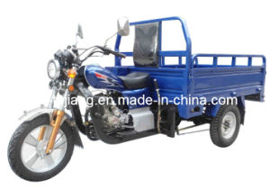 Kn200zh-3 Cargo Three Wheel Vehicle