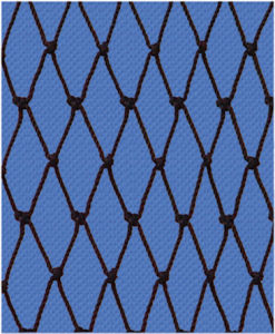 High Quality Nylon Multifilament Net pictures & photos