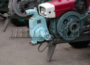 Water Pump for Walking Tractor, Farm Sprayer, Irrigation Pump pictures & photos