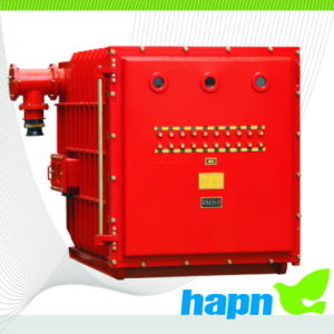3kv/6kv/10kv Medium Mine Explosion-Proof Soft Starter 250~25000kw pictures & photos