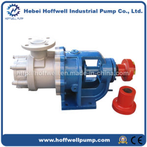 CE Approved NYP80 SS304 Asphalt Internal Gear Pump pictures & photos
