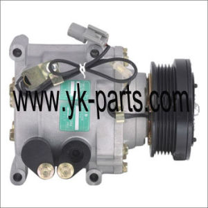 Auto AC Compressor for Mazda Protege Car pictures & photos