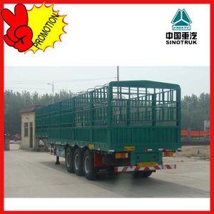 Hot Sale Coal Mine Transportation Truck Trailer