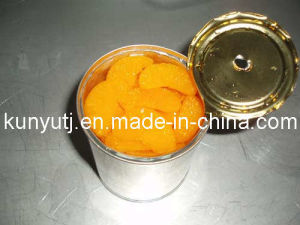Canned Mandarin Orange in Light Syrup pictures & photos