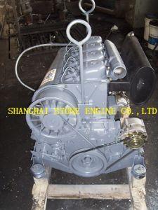 Deutz 912 Diesel Engine Air Cooler pictures & photos