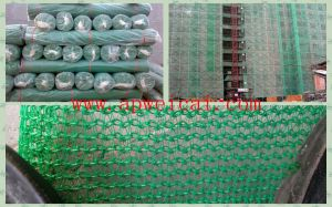 3m X 50m Construction Safety Net, 100% Virgin HDPE pictures & photos