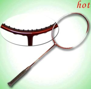 Badminton Racket (B-607) - 2