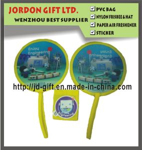 ODM Custom Printing Folded Frisbee pictures & photos