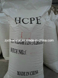 HCPE, High Chlorinated Polyethylene, HCPE-L, HCPE-M, HCPE-H, pictures & photos