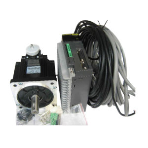AC Servo Motor by Drive pictures & photos