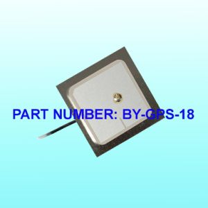 High Gain GPS Antenna, Lpig Series Internal GPS Antenna, GPS Patch Antenna pictures & photos