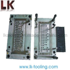 Plastic Injection Mould for Computer Keyboard pictures & photos