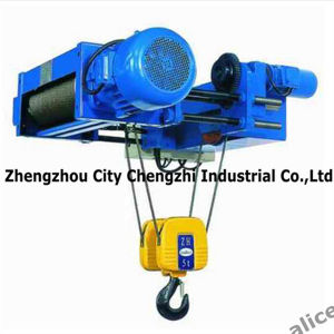 300kg Small Electric Wire Hoist pictures & photos