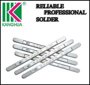Lead-Free Soldering Bars (ROHS)