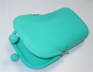 Silicone Coin Purse (FY-SP-440)