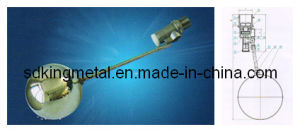 Stainless Steel 304 150ls Floating Ball Valve pictures & photos