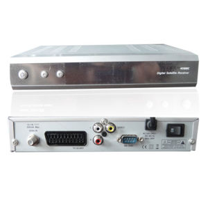 Digital Satellite Receiver Support Dongle GX6101D FTA (GX-1)