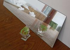 Silver Mirror-1& 2-6mm&Bathroom Glass&Glass&Aluminum Mirror pictures & photos