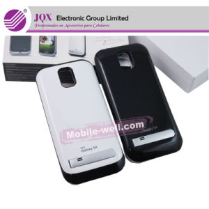 External Battery Charger Case for Samsung Galaxy S4 I9500