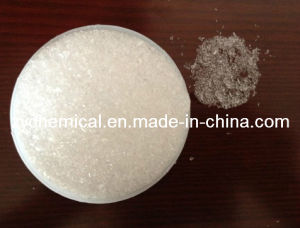 Magnesium Sulfate Mgso4.7H2O, Plant Fertilizer/ Water Soluble pictures & photos