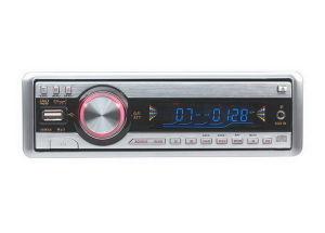 Car In Dash DVD Player+MPEG4+Divx+HDD USB Jack+FM Receiver+AUX in