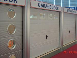 Garage Door/Automatic Garage Door/Sectional Garage Door pictures & photos