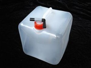 20L Food Grade LDPE Collapsible Water Jug Non-Toxic Jug pictures & photos