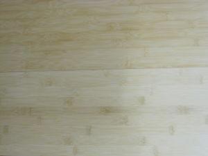 Horizontal Bamboo Parquet Flooring